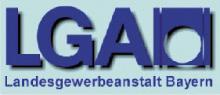 LGA Landesgewerbeanstalt Bayern
