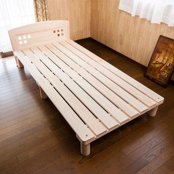 かおりちゃんベッド。全国宅配無料承り中です