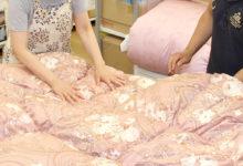 羽毛布団のリフォームや打ち直しは買い替えよりお得になりますか?